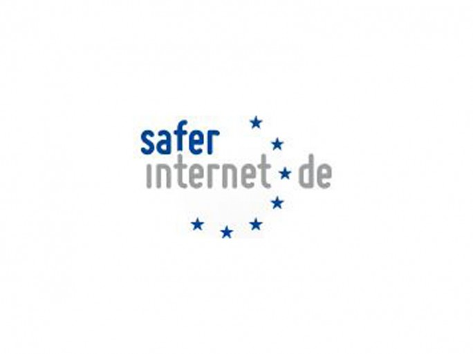 Deutsche Safer Internet Center Logo (Grafik: Deutsches Safer Internet Center)