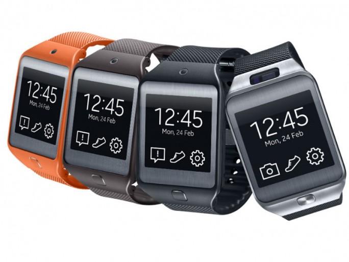 samsung-gear-2 (Bild: Samsung)