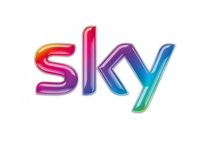 Sky Logo (Grafik: Sky)