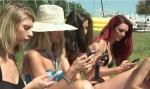 Französisches Start-up liefert vernetzten Bikini mit UV-Sensor aus