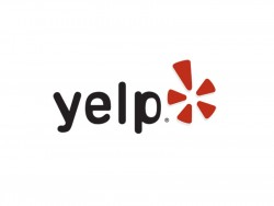 Yelp Logo (Grafik: Yelp)