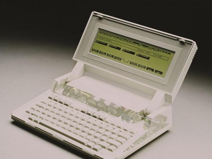 Laptop HP-110 (Bild: HP)