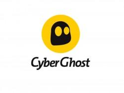 CyberGhost Logo (Bild: CyberGhost S.R..L)