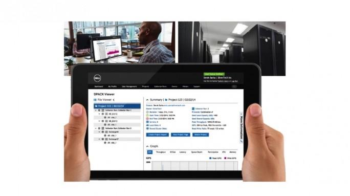 DPACK_Portal-prev (Bild: Dell)