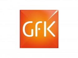 GfK Logo (Grafik: GfK)