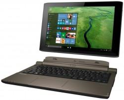 Das P224T ist eines der von Medion zum Start von Windows 10 vorgestellten Produkte (Bild: Medion).