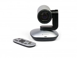 PTZ Pro Camera (Bild: Logitech)