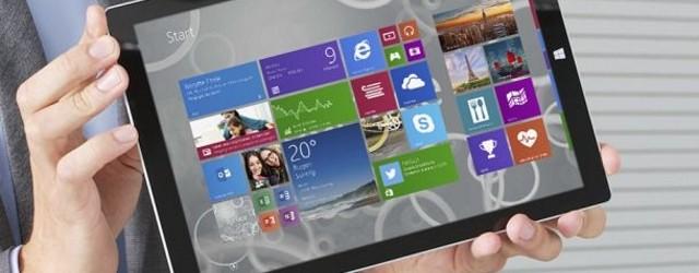 Surface Pro3 (Bild: Microsoft)