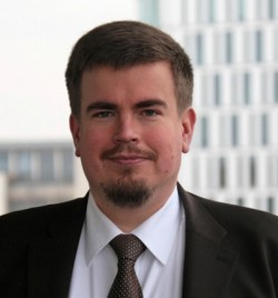 Tuukka Helander (Bild: Intel Security)