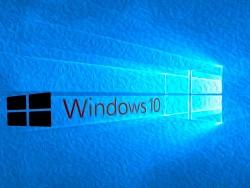 Windows 10 Schriftzug (Grafik: ZDNet)