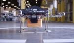 Amazon schlägt für Drohnen reservierten Luftraum vor