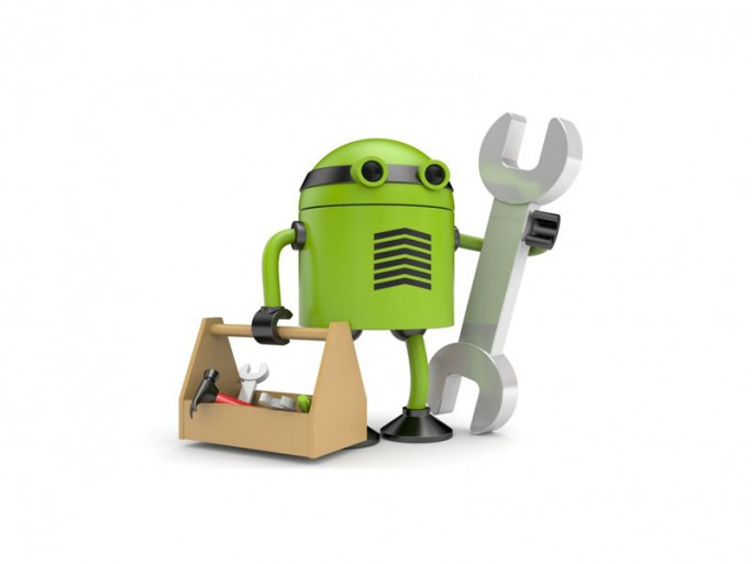 Android Developer (Bild: Shutterstock/Palto)