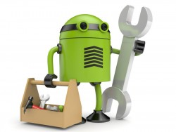 Android Developer( Shutterstock/Palto)