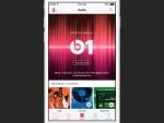 Apple hat Musikdienst gestartet und iOS 8.4 bereitgestellt