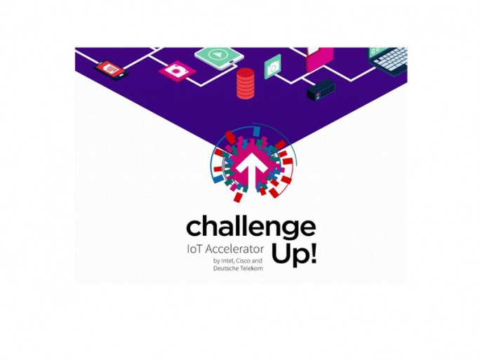Challenge Up Start-up-Wettbewerb (Grafik: Challenge Up).