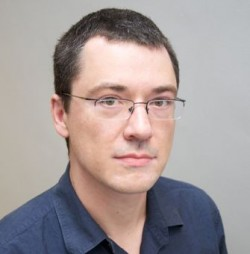 Chester Wisniewski (Bild: Sophos)