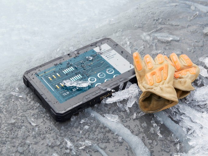 Dell Latitude 12 Rugged (Bild: Dell)