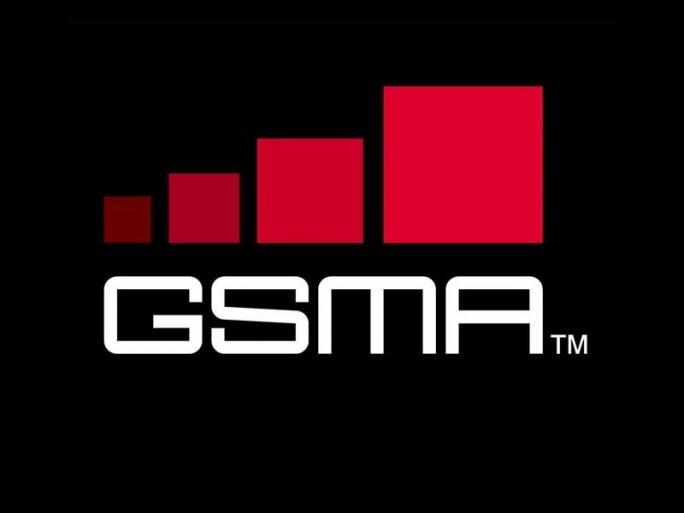 GSMA Logo (Grafik: GSMA)