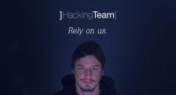 Hacking Team (Screenshot: ZDNet)