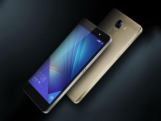 huawei_honor-7 (Bild: Huawei)