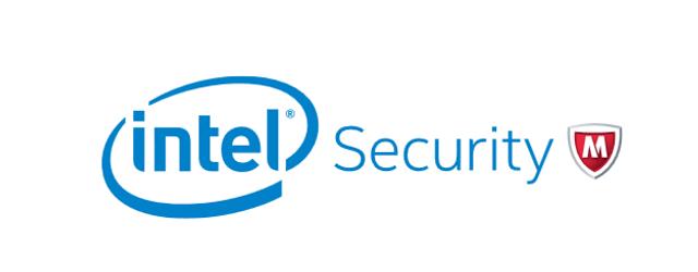 Intel Security McAfee (Bild: Intel Security/McAfee)