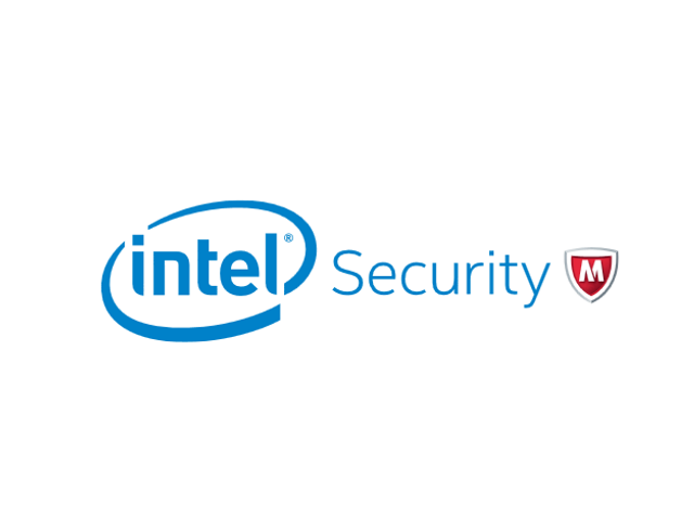 Intel Security McAfee (Bild: Intel Security/McAfee)