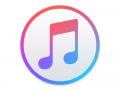 iTunes (Grafik: Apple)