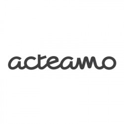 Acteamo Logo (Grafik: Acteamo)
