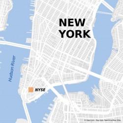Editierbare Karten erlauben bei Mapz.com Nutzern Ihnen wichtige Aspekte hervorzuheben udn andere zu unterdrücken (Grafik: Mapz.com).