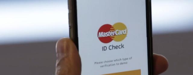 Mastercard ID Face (Bild: ZDNet.de)