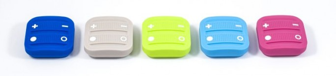 D<em>en batterielosen Schalter Soft Remote bietet NodOn in mehreren Farben an (Bild: NodOn).</em>&#8221; width=&#8221;684&#8243; height=&#8221;156&#8243; class=&#8221;aligncenter size-large wp-image-306255&#8243; /></a></p> <p>Der <a href=