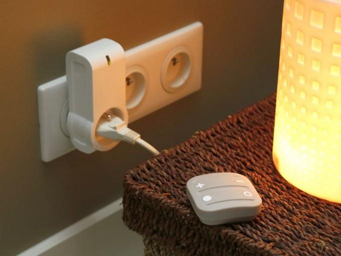 Smart-Home-Produkte von NodOn (Bild: NodOn)