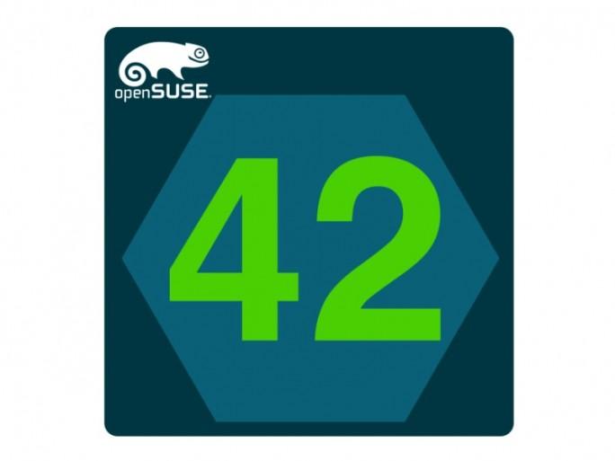 opensuse_42 (Bild: OpenSUSE)