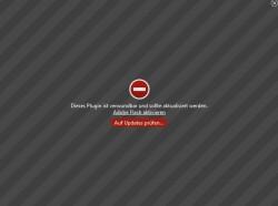 Mozilla schützt Nutzer von Firefox indem es das Flash-Plug-in bis einschließlich Version 18.0.0.203 blockiert (Screenshot: ITespresso).