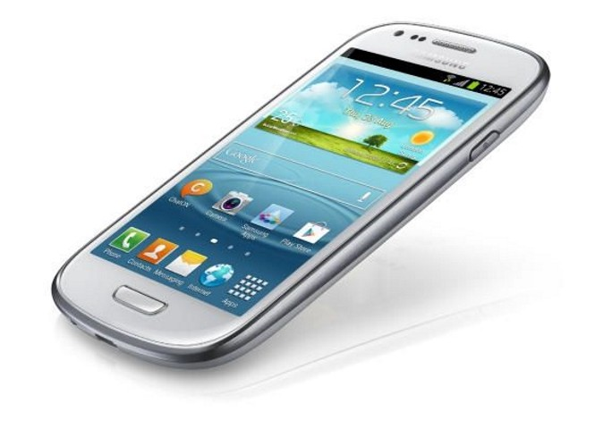 Samsung Galaxy-S-III-Mini (Bild: Samsung)