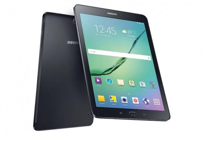 Samsung Galaxy Tab S2 (Bild: Samsung)