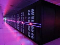 Tianhe-2 ist nch wie vor der leistungsfähigste Rechner der Welt (Bild: Top500.org)