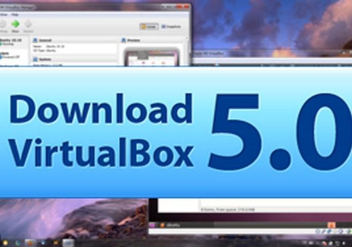 virtualBox_5_4_3 (Bild: Oracle)