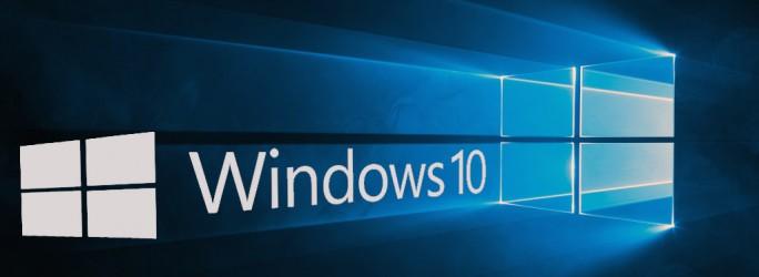 Windows 10 Bildschirm (Bild: Microsoft)
