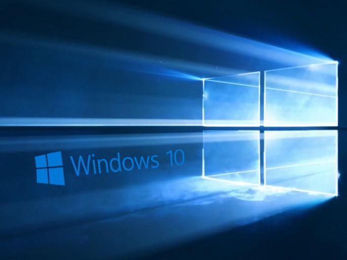 windows-10-logo (Bild: ZDNet.de)
