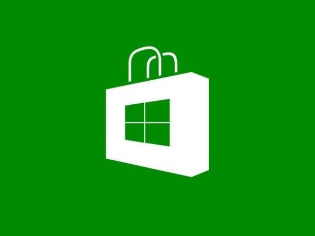 Windows Store (Grafik: Microsoft)