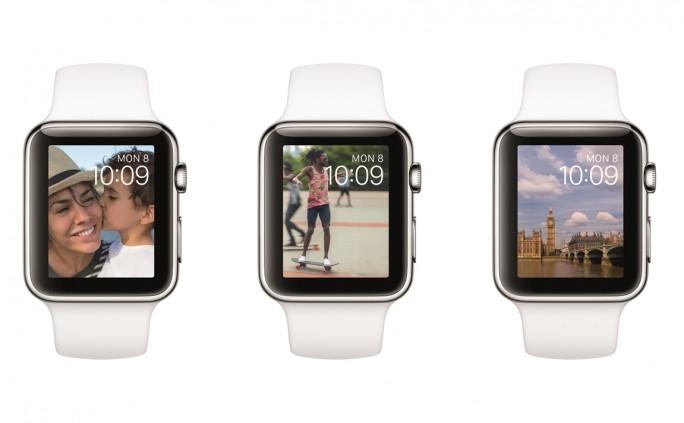 Die Apple Watch verkauft sich bestens, Kritiker sind aber trotzdem nicht zufrieden. (Foto: Apple)