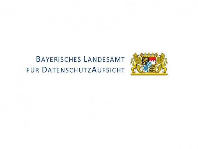 BayLDA Logo (Grafik: Bayerische Landesamt für Datenschutzaufsicht)