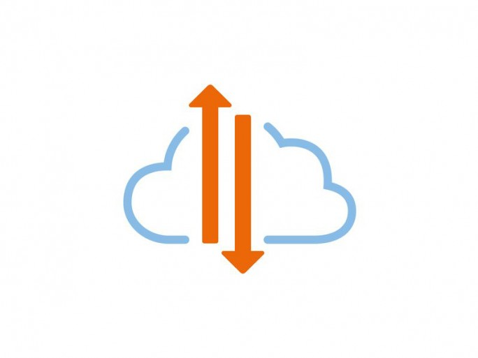 Cloudbox to go Logo (Grafik: SSP Europe)