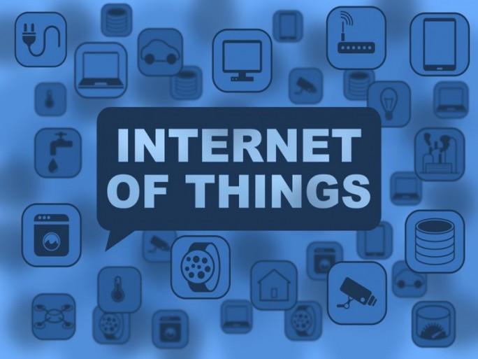 Internet-of-Things (Bild: Shutterstock)