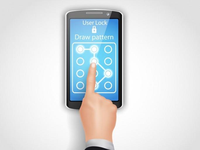 Der BGH hat die Auffassung des Bundespatentgerichts bestätigt: Slide-to-Unlock ist nicht patentfähig (Bild: Shutterstock/Novi Elysa).