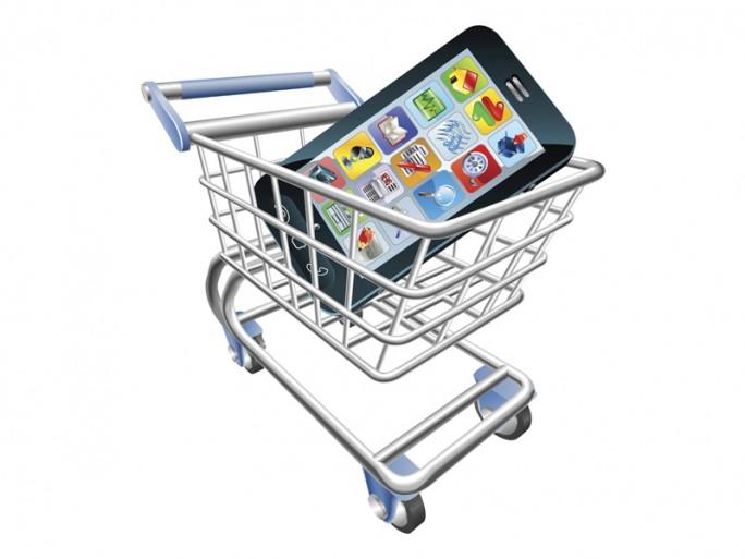 Smartphonekauf (Bild: Shutterstock/Christos Georghiou)