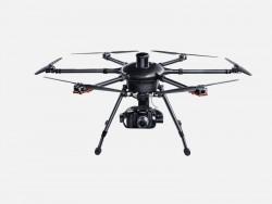 Drohne von Yuneec (Bild: Yuneec)
