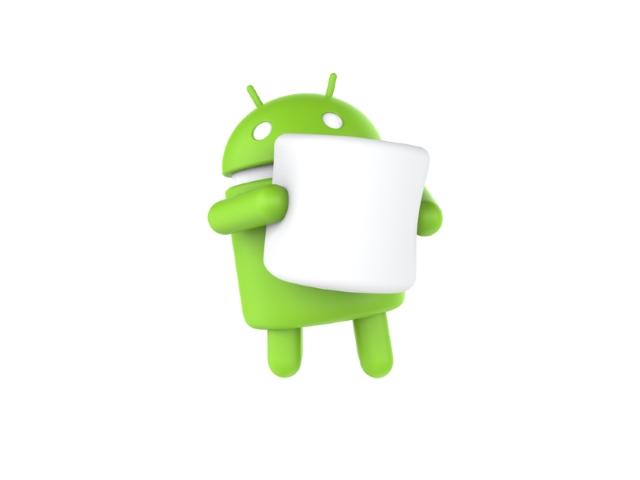 Android 6 Marshmallow (Bild: Google)