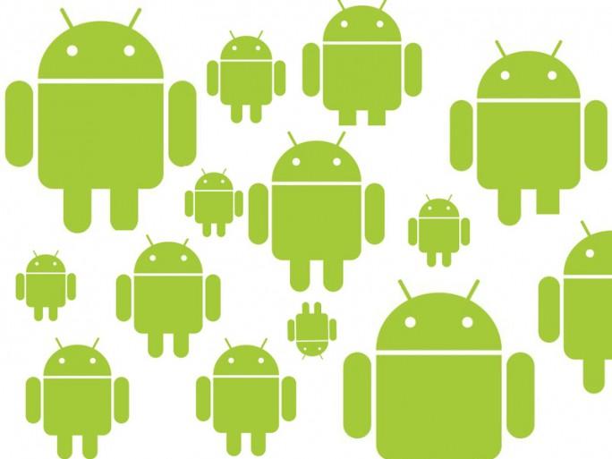 Android (Grafik: ITespresso)